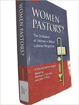 essays on women preaching Critical essay women of the bible say #metoo read tamar or dinah's story with your church listen together for their cries  the woman who anointed jesus  no matter how imperfect our preaching or exegesis may be believing in jesus is not a matter of assenting to certain doctrinal truths but of trusting the one who tells us that the.