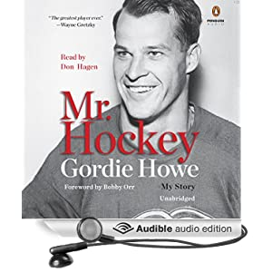 Mr. Hockey - My Story - Gordie Howe