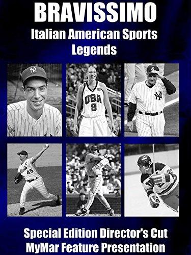 Bravissimo: Italian-American Sports Legends