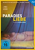 DVD Cover 'Paradies: Liebe [Blu-ray]