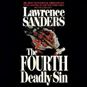 The Fourth Deadly Sin | [Lawrence Sanders]
