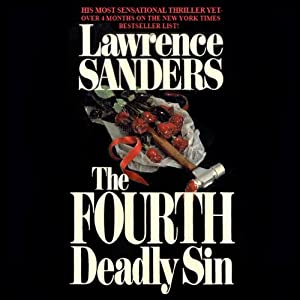 The Fourth Deadly Sin Audiobook