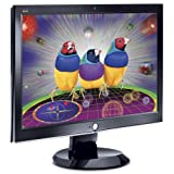 ViewSonic VX2255wmb Moniteur LCD 22&#34; (55cm) Wide Webcam int gr e 5ms 1680X1050 280cd/m2 700:1 DVI-D Noirpar Viewsonic