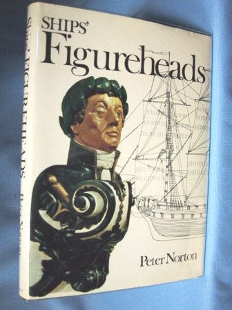 Ships' Figureheads pdf download (by Peter Norton)