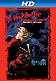 A Nightmare On Elm Street II: Freddy's Revenge