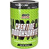 Bio Active Nutrition Hardcore Creatine Monohydrate Powder - 300gm