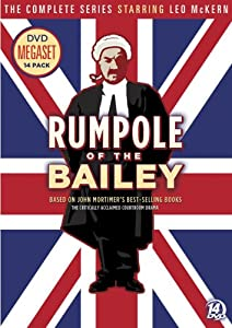 Rumpole of the Bailey: Complete Series Megaset