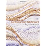 Contemporary Whiteworkby Tracy A Franklin