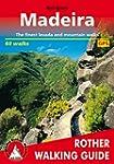 Madeira : 50 selected levada and moun...