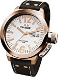 TW-Steel Armbanduhr CEO Canteen TWCE1017