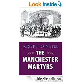 Manchester Martyrs: Allen, Larkin, and O'Brien