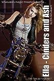 Ella: Cinders and Ash (Urban Fairytales Book 3) (English Edition)