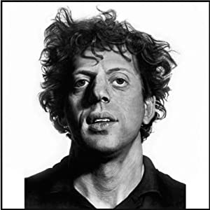 Philip Glass -  Anima Mundi