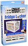 Locker Brand Inc 157281 The Original Fridge Locker