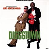 "Ihr Gr�sster Coup (Diggstown)von ""James Newton Howard"""