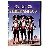 Three Amigos! ~ Steve Martin