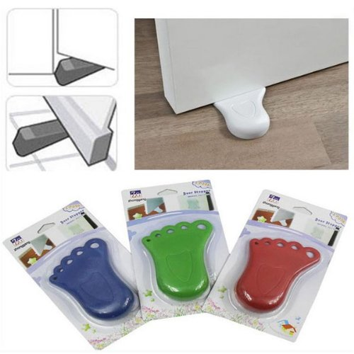 Finger Guards For Doors front-1066657
