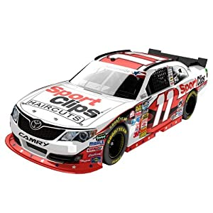 2013 Elliott Sadler #11 One Main Financial American Salutes 1 24 Action Racing... by ActionRacingCollectibles