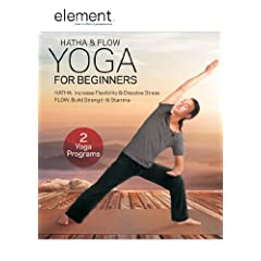 Element: Hatha & Flow Yoga For Beginners (2011)