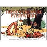 There's Treasure Everywhere (Calvin and Hobbes)