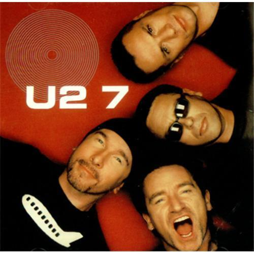 u2 cover: