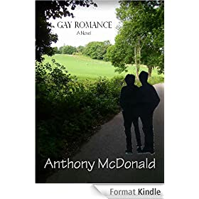 Gay Romance: A Novel (English Edition)