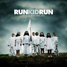 Titelbild des Gesangs The modern march von Run Kid Run