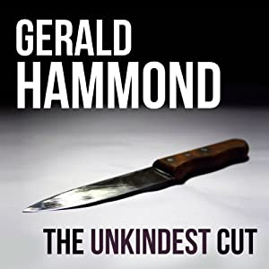 The Unkindest Cut Audiobook