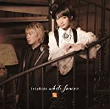 white forces♪fripSideのジャケット