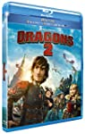 Dragons 2 [Blu-ray]