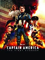Captain America: The First Avenger [HD]