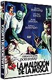 La Maldición de la Mosca [DVD] España