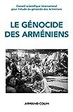 img - for Le g nocide des Arm niens: Un si cle de recherche 1915-2015 (Hors collection) (French Edition) book / textbook / text book