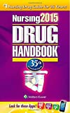 img - for Nursing 2015 Drug Handbook, 35th Anniversary Edition (Nursing Drug Handbook) book / textbook / text book