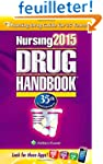 Nursing Drug Handbook 2015