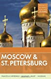 Fodors Moscow & St. Petersburg (Travel Guide)