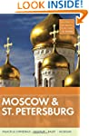 Fodor's Moscow & St. Petersburg (Fodo...