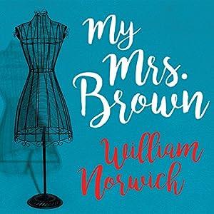 My Mrs. Brown Audiobook