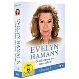 """Evelyn Hamanns Geschichten aus dem Leben - Vol. 2 [3 DVDs]von """"Evelyn Hamann"""""""
