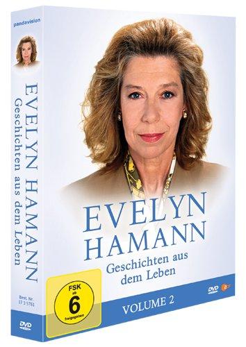 Evelyn Hamanns Geschichten aus dem Leben - Vol. 2 [3 DVDs]
