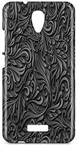Premium Design Hard Back Cover Case For Micromax Canvas Pace 4G Q416