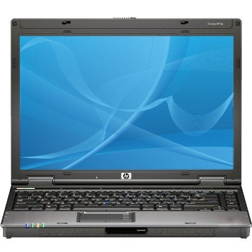 HP 6910p Intel Core 2 Duo 2000 MHz 320Gig Serial ATA HDD 4096mb DDR2 DVD/CDRW Wireless WI-FI 14 WideScreen LCD Veritable Windows 7 Professional 32 Bit Laptop Notebook Computer Professionally Refurbished by a Microsoft Authorized Refurbisher