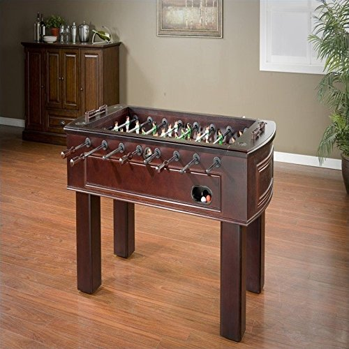 find the best best foosball tables on champion foosball tablescom weu0027ve found a wide range of great tables online at amazon and we handpicked the coolest - Foosball Table For Sale