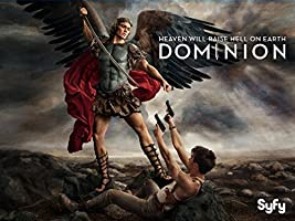 Dominion, Season 1 [HD]