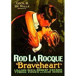 Braveheart 1925-Silent