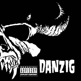 Cover image of song Mother by Danzig