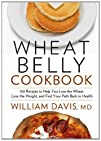 Wheat Belly Cookbook: 150 Recipes to…