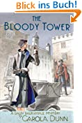 The Bloody Tower (Daisy Dalrymple Mysteries, No. 16): A Daisy Dalrymple Mystery