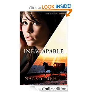 Inescapable (The Road to Kingdom #1)