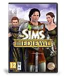 echange, troc The Sims Medieval (PC DVD) [Import UK, jeu en français]